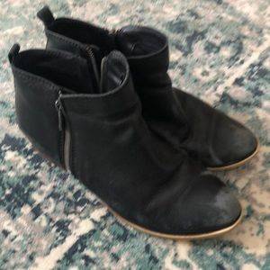Lucky Brand Basel ankle boot